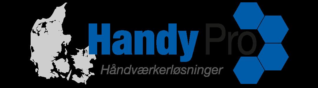 handypro.dk Logo